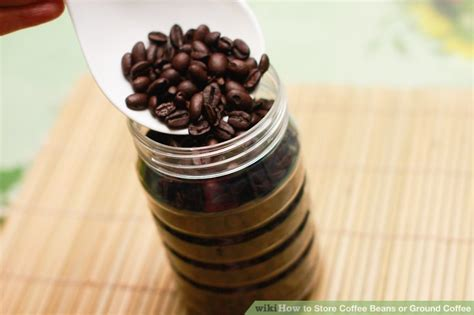 After the beans have been roasted, they outgas carbon dioxide for about 72 hours. How to Store Coffee Beans or Ground Coffee: 5 Steps