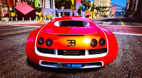 3:19 xxxabelikoxxx 175 776 просмотров. Bugatti Veyron Replace + Add-on + Tuning - Grand Theft Auto V Mods | GameWatcher