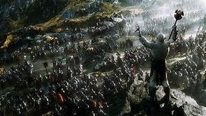 The Hobbit: The Battle of the Five Armies | Pop Verse