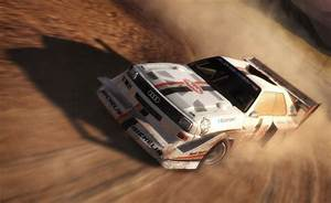 RX Supercars And Tracks Coming To Dirt Rally VG247