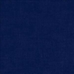 Telio Cotton Voile Royal Blue - Discount Designer Fabric