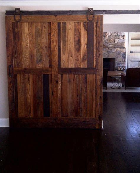 large sliding barn doors 25 ingenious living rooms that showcase the of