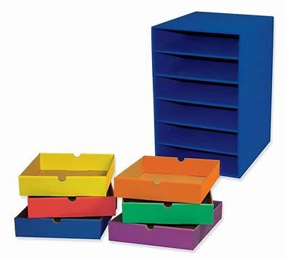 Classroom Organizer Shelf Keepers Pacon