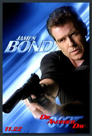 roger moore die another day the most 007 james bond