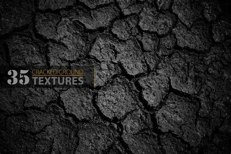 cracked ground textures custom designed textures