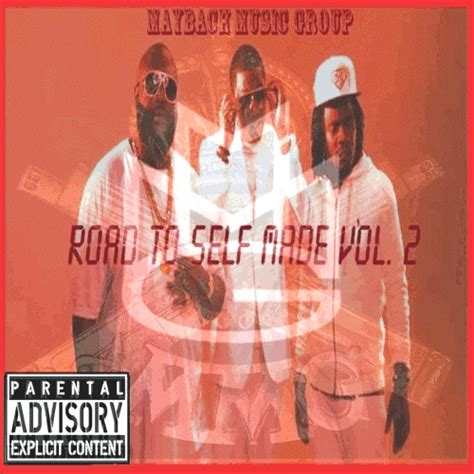 Road To Self Made Vol. 2 Hosted By