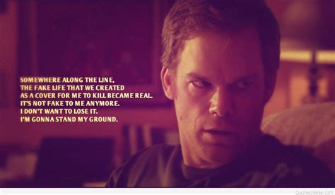 inspirational dexter series quotes images  wallpapers