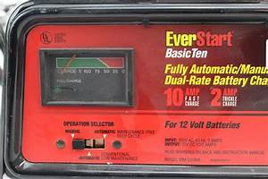Everstart Fully Automatic  Manual Dual