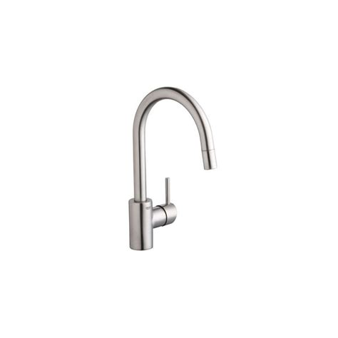 Grohe Concetto Kitchen Faucet Supersteel by Faucet 31349dce In Supersteel By Grohe