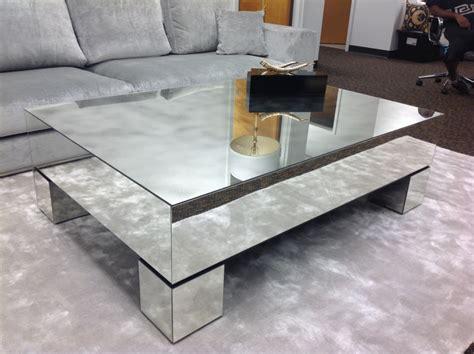 Bernhardt Estelle Rectangular Cocktail table