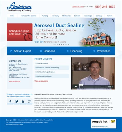 Top 6 Complaints And Reviews About Lindstrom Air
