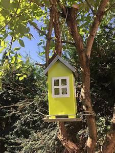 Vogelhaus Zum Hängen : vogelhaus zum h ngen im ansprechenden design ~ Orissabook.com Haus und Dekorationen