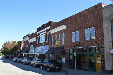 Roxboro, North Carolina - Wikipedia