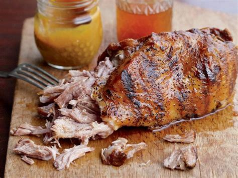 crock pot pork shoulder recipes