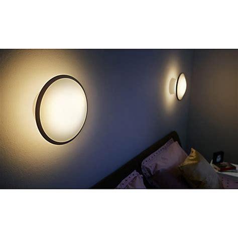 buy philips hue led wall light lewis