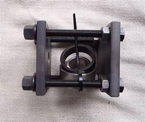 Abzieher Selber Bauen : kompakte traggelenkpresse mercedes 190 w201 w124 traggelenk abzieher werkzeug ~ Whattoseeinmadrid.com Haus und Dekorationen