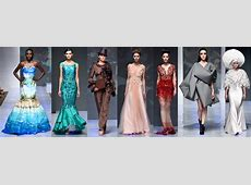 DesignersShow at Couture Fashion Week New York
