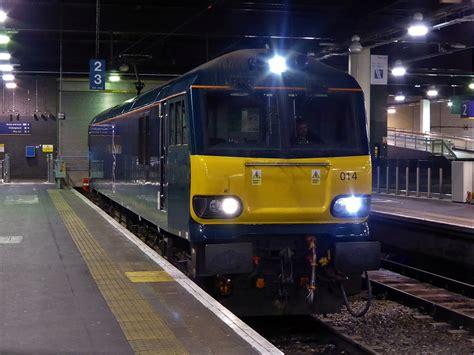 British Rail Class 92 Wikipedia