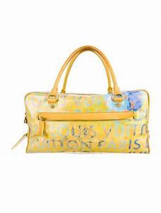 Louis Vuitton Weekender : louis vuitton pulp weekender pm handbags lou38060 the realreal ~ Watch28wear.com Haus und Dekorationen