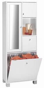 Meuble Rangement Salle De Bain : colonne de rangement salle de bain leroy merlin 3 ~ Edinachiropracticcenter.com Idées de Décoration