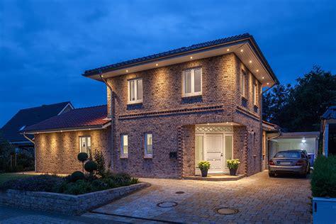 Danwood Haus Klinker by Kundenreferenz Haus Pohl Hausgalerie Detailansicht