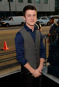 Pictures of Dylan | Dylan Minnette Official Site