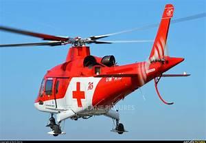 OM-ATJ - Air Transport Europe Agusta / Agusta-Bell A 109 ...