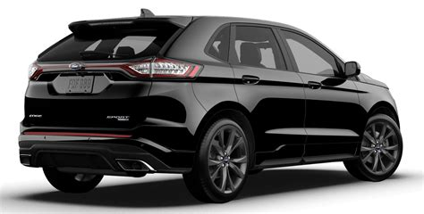 2019 Ford Edge | Engine Wallpapers | New Car Release Preview