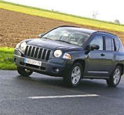 jeep compass zubehör jeep compass 2 0 crd baby jeep challenges