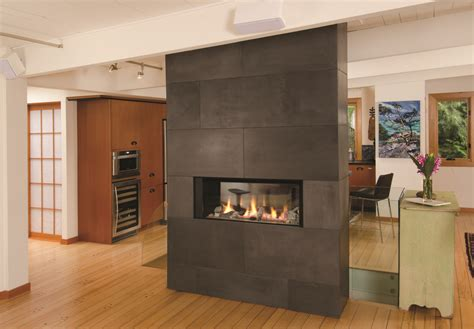 Valor L1 Linear 2 Sided Sutter Home Hearth