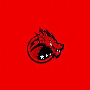 21+ Dragon Logos, Logo Designs | FreeCreatives