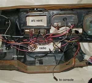 79 Pontiac Trans Am Wiring Diagram