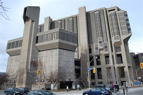 Everything You Wanted To Know About Brutalist Architecture
