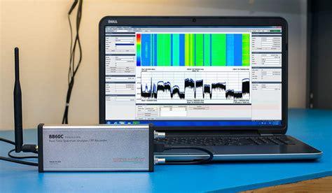 signal hound software signal hound