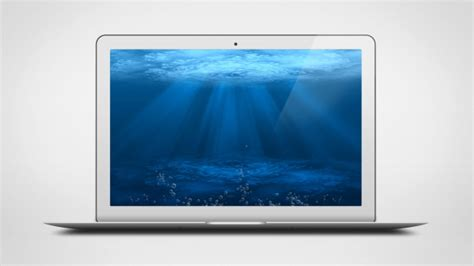 18+ Apple Macbook Pro & Air And Imac Mockup Templates For