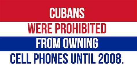 Fun Facts You Need Know About Cuba