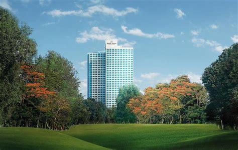Hotel Mulia Senayan, Jakarta In Indonesia