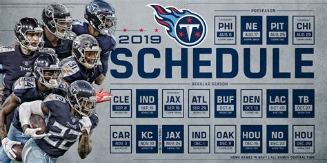 official site tennessee titans