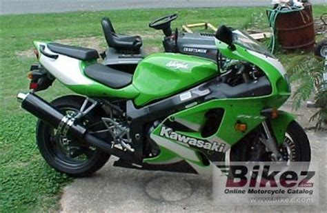 2000 Kawasaki Zx7r by 2000 Kawasaki Zx 7r Specifications And Pictures