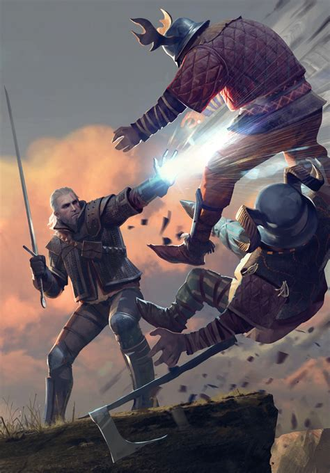 This is for the gwent quest collet 'em all. Aard | Witcher Wiki | FANDOM powered by Wikia