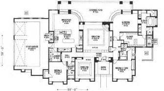 adobe homes plans house 19731 blueprint details floor plans