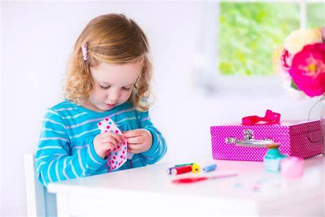 Les Enfants Se Mettent à La Couture !  Marie Claire