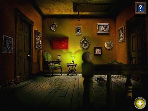 spy spooky mansion deluxe windows