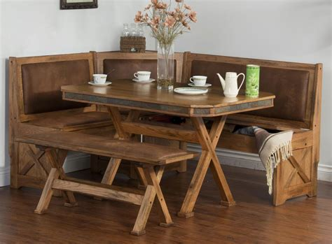 Kitchen Nook Furniture by Breakfast Kitchen Nook Kitchen Breakfast Nook Set