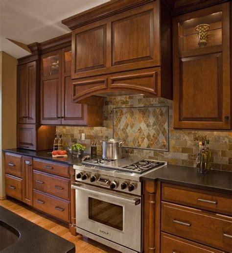 kitchen with backsplash idea modern wall tiles 15 creative kitchen stove backsplash ideas 6490