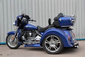 Harley Motorcycle Trikes for Sale