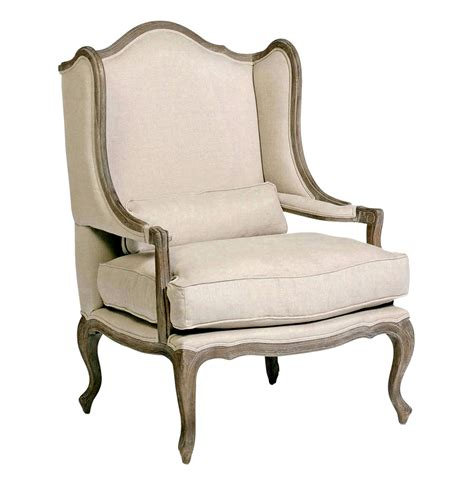 wingback chair julien belgian style wingback provincial arm chair