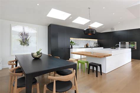 modern black floor l floor to ceiling kitchen cabinets kitchen contemporary
