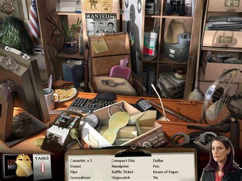 Criminal Gioco Gratis by Criminal Minds Downloaden Und Spielen Auf Pc
