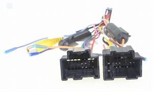 Joying Car Stereo Head Unit Replacement Iso Harness For Chevrolet Chevy Aveo Lova Captiva Epica